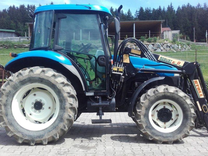 Traktor типа New Holland TD5010, Gebrauchtmaschine в Deggendorf (Фотография 1)