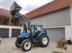 Traktor des Typs New Holland TD5010 in Nagold