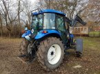 Traktor typu New Holland TD5010 w katowice