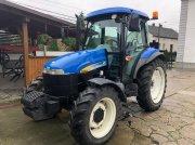 Traktor des Typs New Holland TD5020, Gebrauchtmaschine in Leiblfing