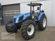 Traktor del tipo New Holland TD5.110, Neumaschine en Borken
