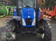 Traktor типа New Holland TD5.65, Gebrauchtmaschine в Plauen