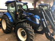 Traktor типа New Holland TD5.85+, Gebrauchtmaschine в Viborg