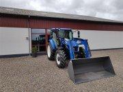 Traktor del tipo New Holland TD5.85 LEVERES MED ELLER UDEN FRONTLÆSSER, Gebrauchtmaschine en Storvorde