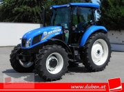 Traktor des Typs New Holland TD5.85 (Tier 4A), Gebrauchtmaschine in Ziersdorf