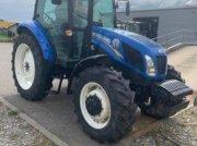 Traktor des Typs New Holland TD5.85, Gebrauchtmaschine in Muespach-le-Haut