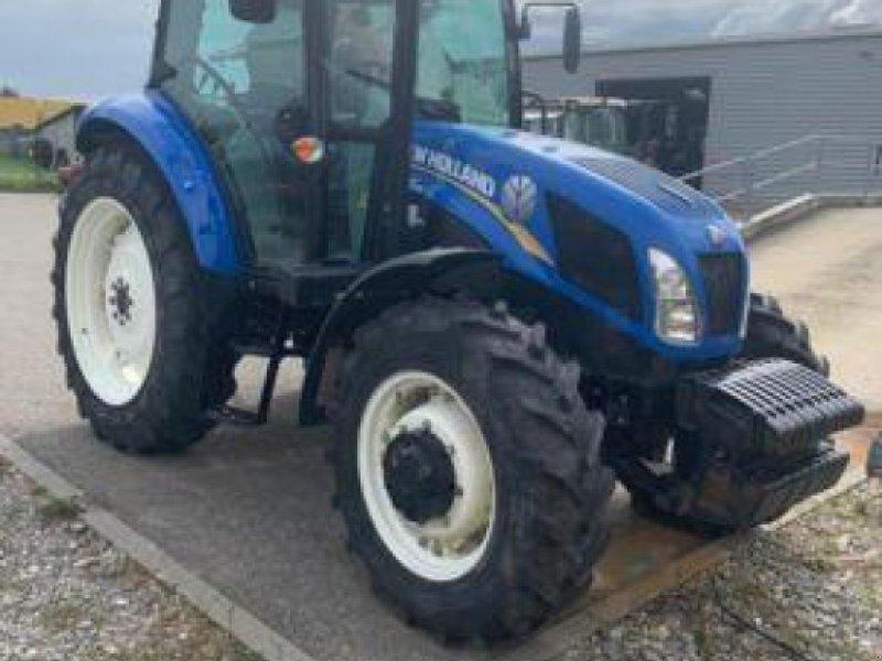 Traktor des Typs New Holland TD5.85, Gebrauchtmaschine in MARLENHEIM (Bild 1)