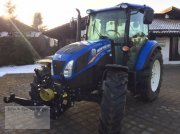 New Holland TD5.85 Tractor