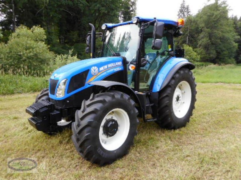 Traktor des Typs New Holland TD5.85, Neumaschine in Münzkirchen (Bild 1)