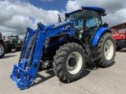Traktor типа New Holland TD5.95 KUN 600 TIMER OG AIRCON!, Gebrauchtmaschine в Aalestrup