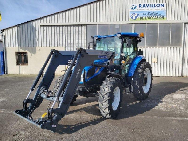 Traktor типа New Holland TD5.95, Gebrauchtmaschine в VERT TOULON (Фотография 1)