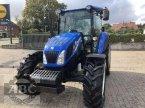 Traktor des Typs New Holland TD5.95 in Bösel
