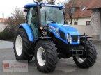 Traktor типа New Holland TD5.95 в Ziersdorf
