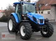 Traktor a típus New Holland TD5.95, Gebrauchtmaschine ekkor: Ziersdorf