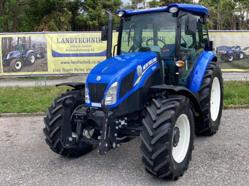 Traktor des Typs New Holland TD5.95, Gebrauchtmaschine in Villach (Bild 1)