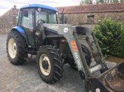 New Holland TD95D Tracteur