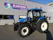Traktor typu New Holland TDD 90 SHUTTLE COMMAND, Gebrauchtmaschine v TREMEUR