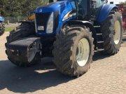 Traktor des Typs New Holland TG 230 ALLRAD, Gebrauchtmaschine in Peine