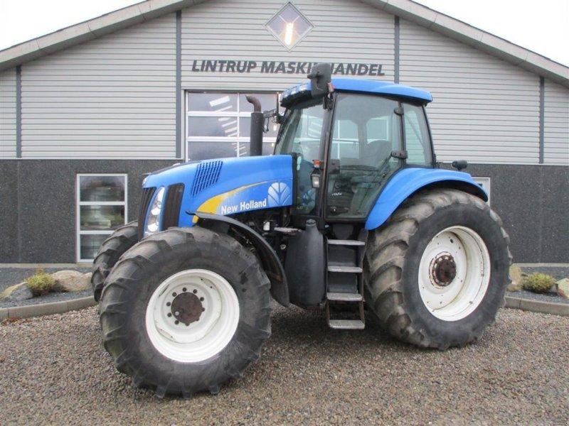 Traktor des Typs New Holland TG 230, Gebrauchtmaschine in Lintrup (Bild 1)