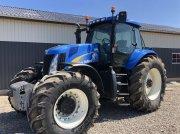 New Holland TG 285 Flot- Gode Michelin bagdæk Traktor