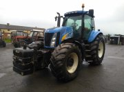 Traktor типа New Holland TG 285, Gebrauchtmaschine в Stankov