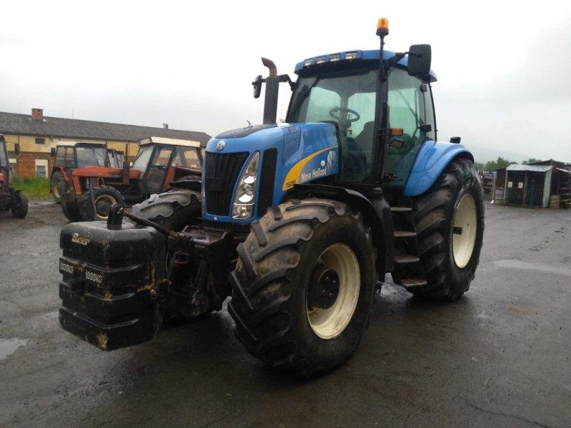 Traktor typu New Holland TG 285, Gebrauchtmaschine v Stankov (Obrázok 1)
