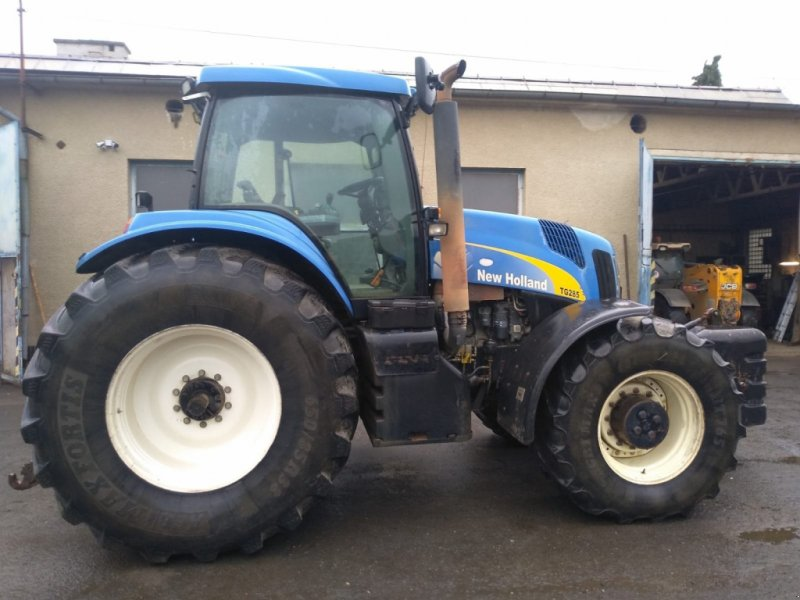 Traktor typu New Holland TG 285, Gebrauchtmaschine v Stankov (Obrázok 2)