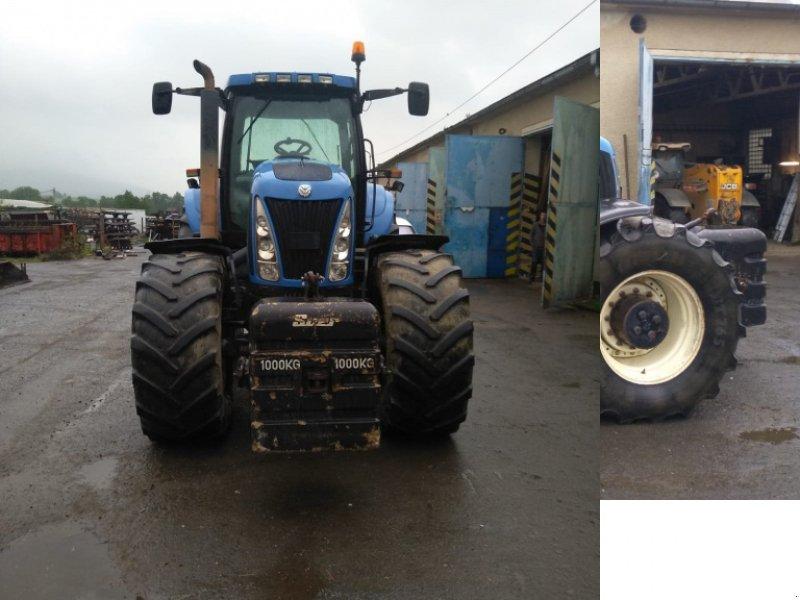 Traktor typu New Holland TG 285, Gebrauchtmaschine v Stankov (Obrázok 3)