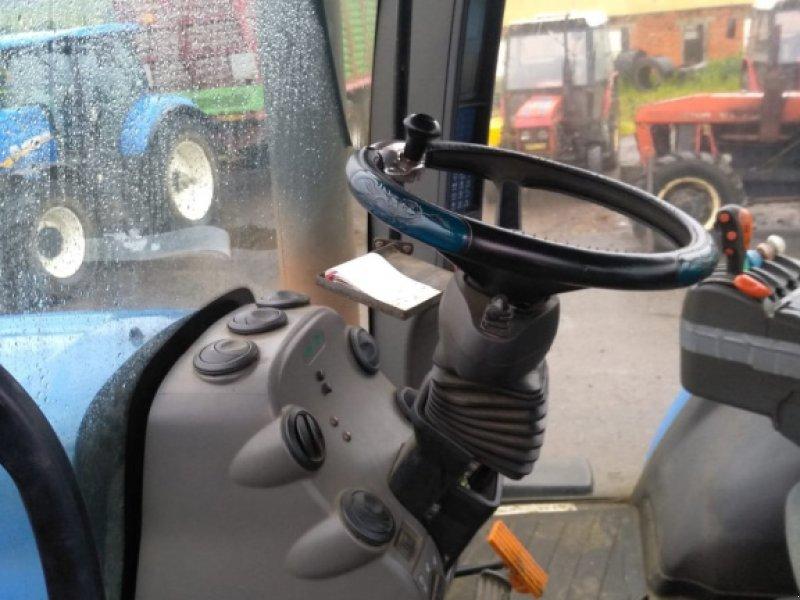 Traktor typu New Holland TG 285, Gebrauchtmaschine v Stankov (Obrázok 4)