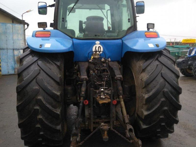 Traktor typu New Holland TG 285, Gebrauchtmaschine v Stankov (Obrázok 5)