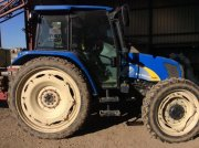 Traktor des Typs New Holland TL 100 A, Gebrauchtmaschine in Richebourg