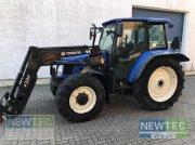 Traktor des Typs New Holland TL 100 ALLRAD, Gebrauchtmaschine in Harsum