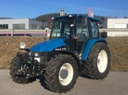 Traktor типа New Holland TL 100 DT A, Gebrauchtmaschine в Villach