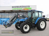 New Holland TL 100 DT A Traktor