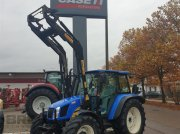 Traktor a típus New Holland TL 100 HiLo, Gebrauchtmaschine ekkor: Straubing