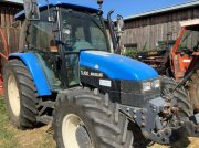 Traktor du type New Holland TL 100, Gebrauchtmaschine en MARCLOPT