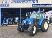 New Holland TL 100 Traktor