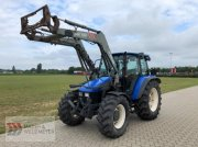 Traktor a típus New Holland TL 100, Gebrauchtmaschine ekkor: Oyten
