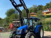 Traktor a típus New Holland TL 100, Gebrauchtmaschine ekkor: Tann