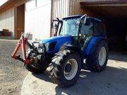 Traktor des Typs New Holland TL 100, Gebrauchtmaschine in Sonthofen