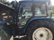 Traktor a típus New Holland TL 100, Gebrauchtmaschine ekkor: Schorndorf