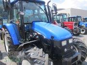 New Holland TL 70 A Traktor