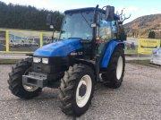 New Holland TL 70 DT A Traktor
