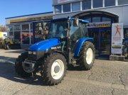 Traktor des Typs New Holland TL 70 DT A, Gebrauchtmaschine in Villach