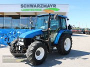 Traktor des Typs New Holland TL 70 DT A, Gebrauchtmaschine in Gampern