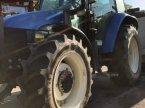 Traktor des Typs New Holland Tl 70 σε Bottmingen