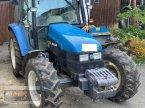 Traktor типа New Holland TL 70 в Lichtenfels
