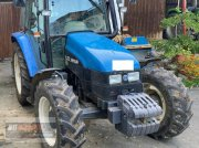 New Holland TL 70 Traktor