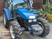 New Holland TL 70 Тракторы