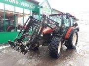 Traktor des Typs New Holland TL 80 A, Gebrauchtmaschine in Bramberg